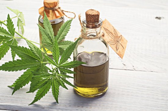 huile essentielle chanvre