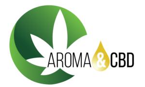Aroma & CBD logo