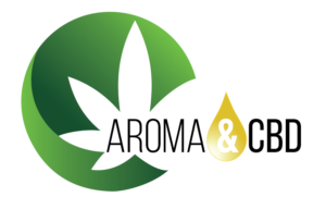 aroma et cbd logo