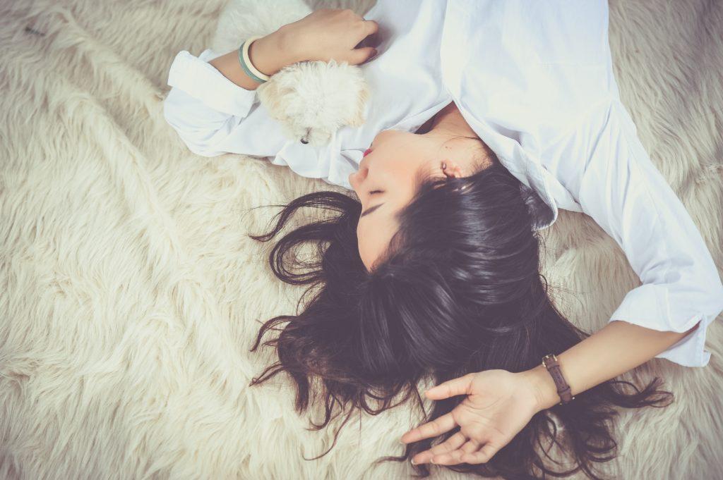 CBD pour le sommeil