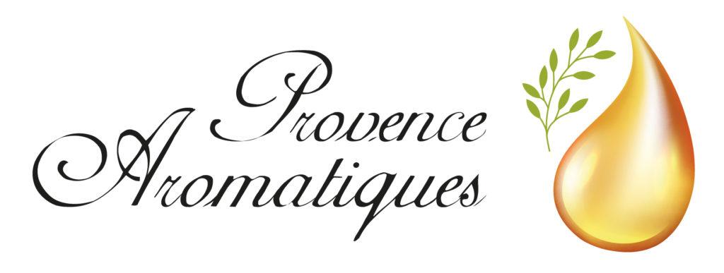 Logo provence aromatiques
