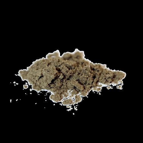 Pollen CBD français bio