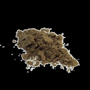 Pollen CBG français bio