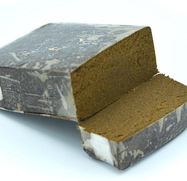 Résine CBD Royal Cream 18%